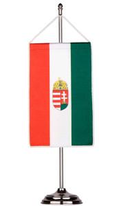 cimeres asztali zászló
